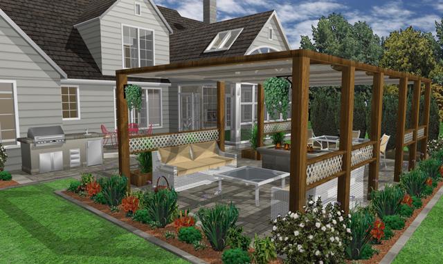 Outdoor Yard Art