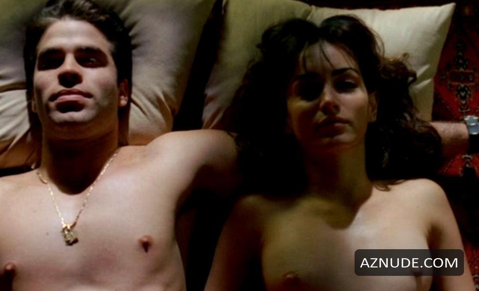 ANA DE LA REGUERA Nude  AZNude