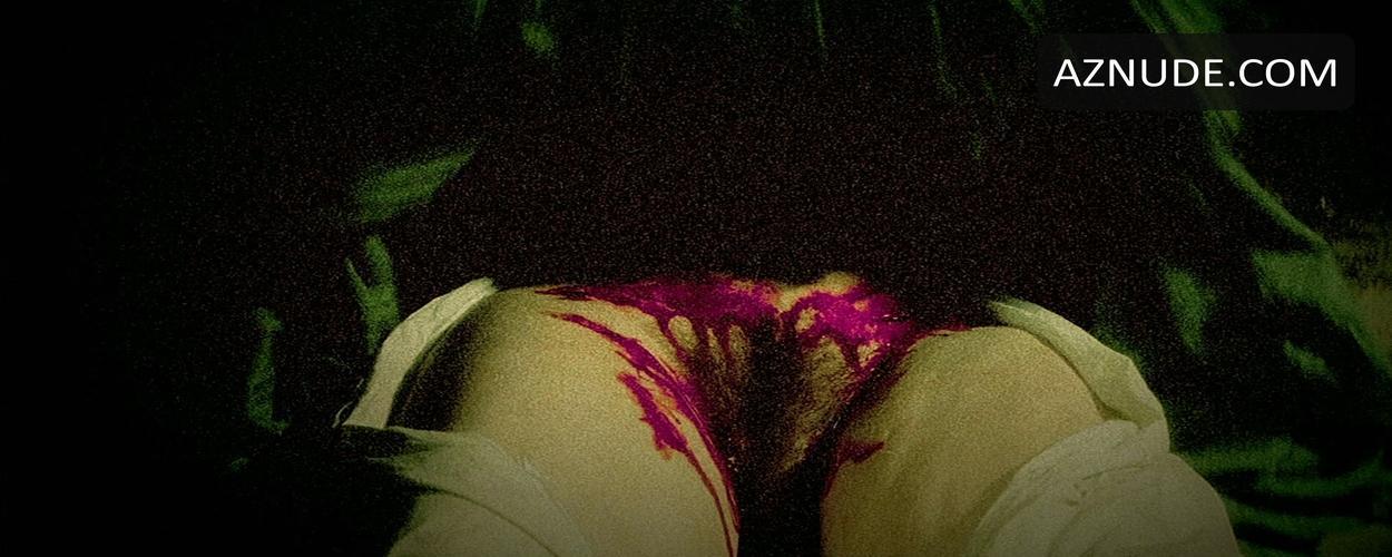 ANNABELLE APSION Nude  AZNude