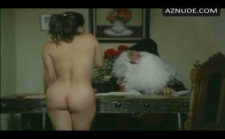 Berta Sosa Breasts Butt Scene in Jarri Puter  AZNude