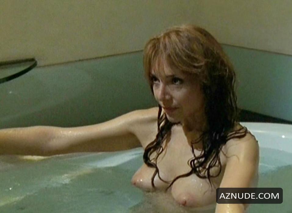 CORNELIA CORBA Nude  AZNude