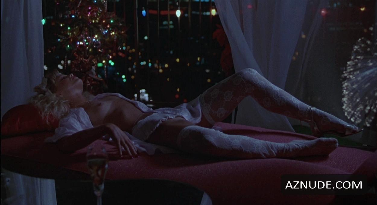 JACKIE SWANSON Nude  AZNude