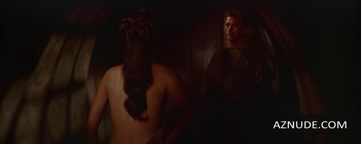 JEAN SIMMONS Nude  AZNude