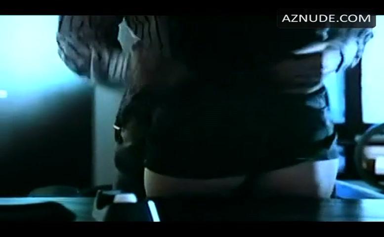 Kim Delaney Butt Scene in Temptress  AZNude