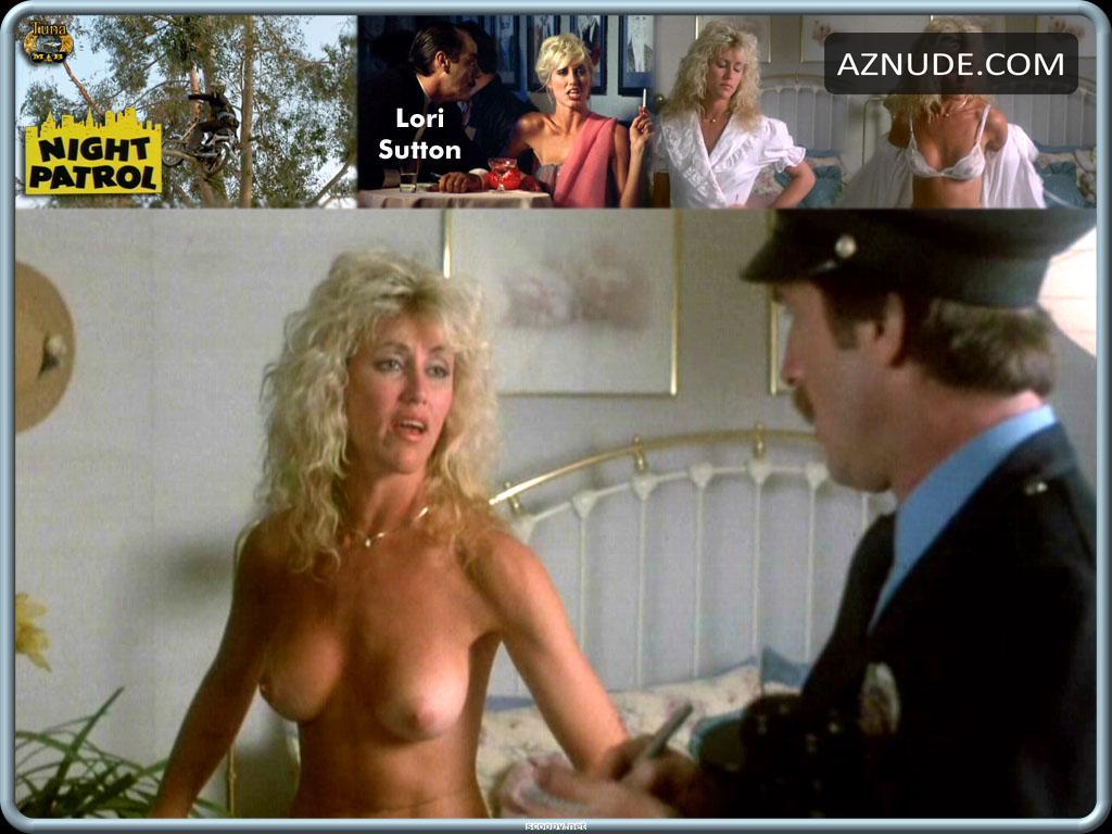 LORI SUTTON Nude  AZNude