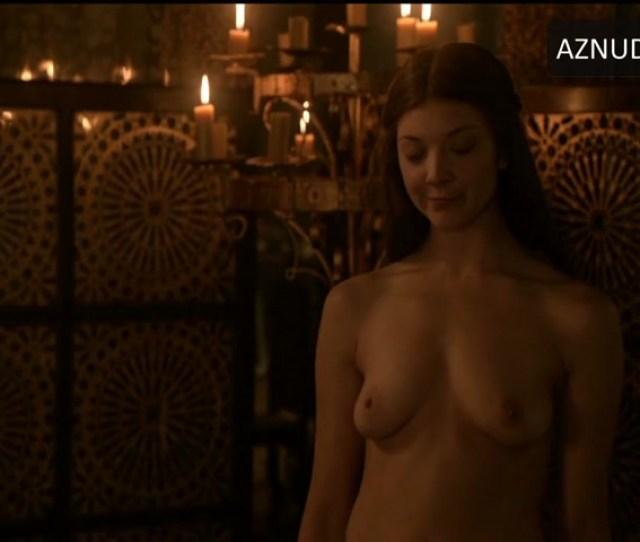 Natalie Dormer Breasts Scene In Game Of Thrones Aznude