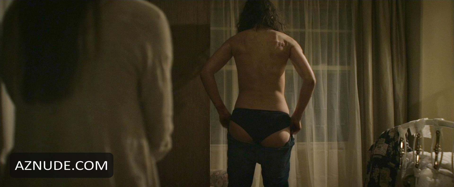 TROIAN BELLISARIO Nude  AZNude