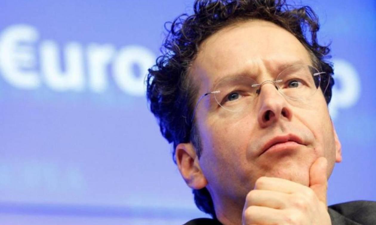Eurogroup-Ντάισελμπλουμ: Εντατική δουλειά για συμφωνία στα τέλη της εβδομάδας