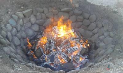 Φούρνος της Νεολιθικής περιόδου βρέθηκε στην Πάφο