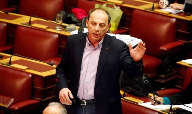 Βουλευτής ΣΥΡΙΖΑ για πολύτεκνους: Τους απεχθάνομαι, τους έχω γραμμένους!