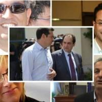 H ξεφτίλα της Μεταπολίτευσης:  Σύριζα με άρωμα πασόκ !!!