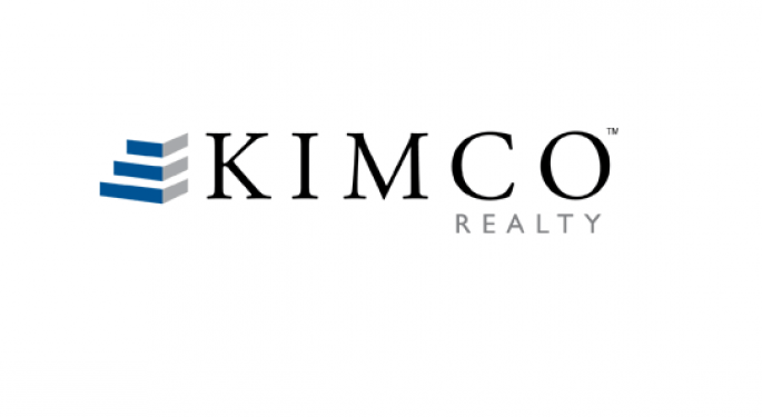 Kimco Realty An Unusual Victim Of Retail Woes; Shares