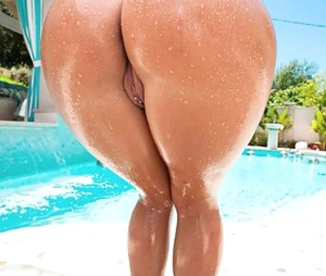 Big Oiled Ass