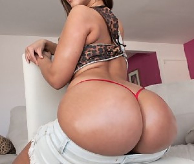 Big Ass Babe Porn Pictures