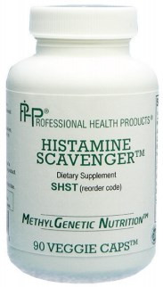 Histamine Scavenger by PHP 90 capsules
