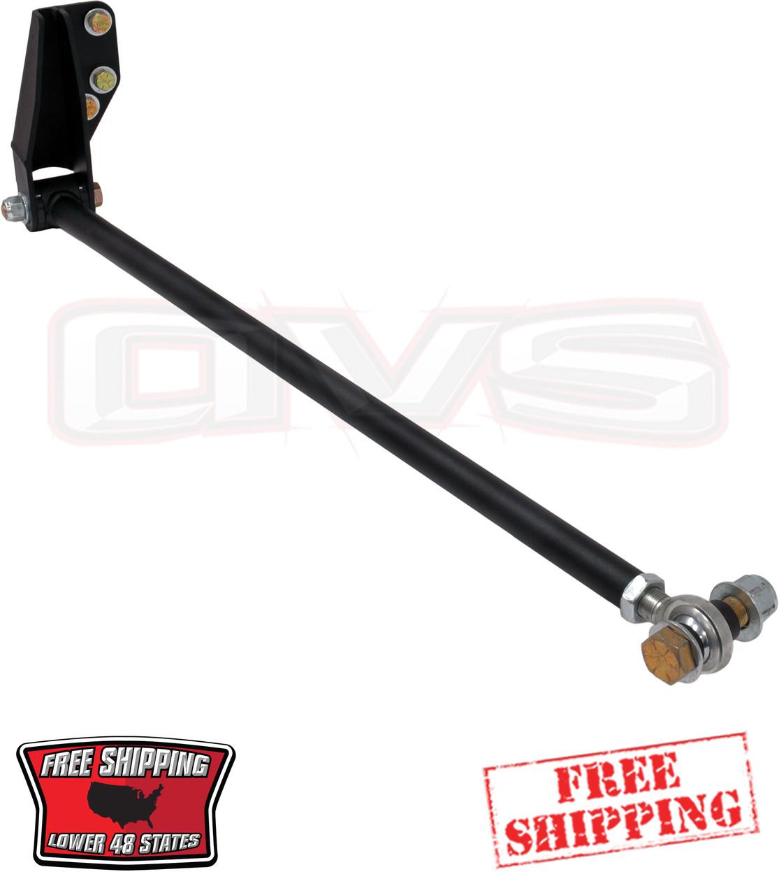 hight resolution of 73 87 chevy c10 panhard bar bolt on kit