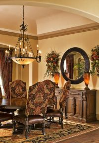 Tuscan Style Furniture - Ideas For Relaxed Elegance ...