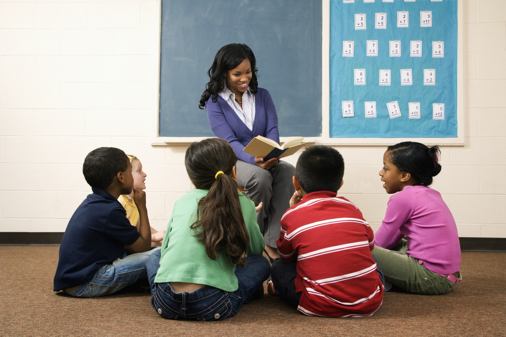 Effective Read Aloud Strategies For Your Classroom