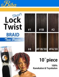 Kinky Twist Vs Nubian Twist | hairstylegalleries.com