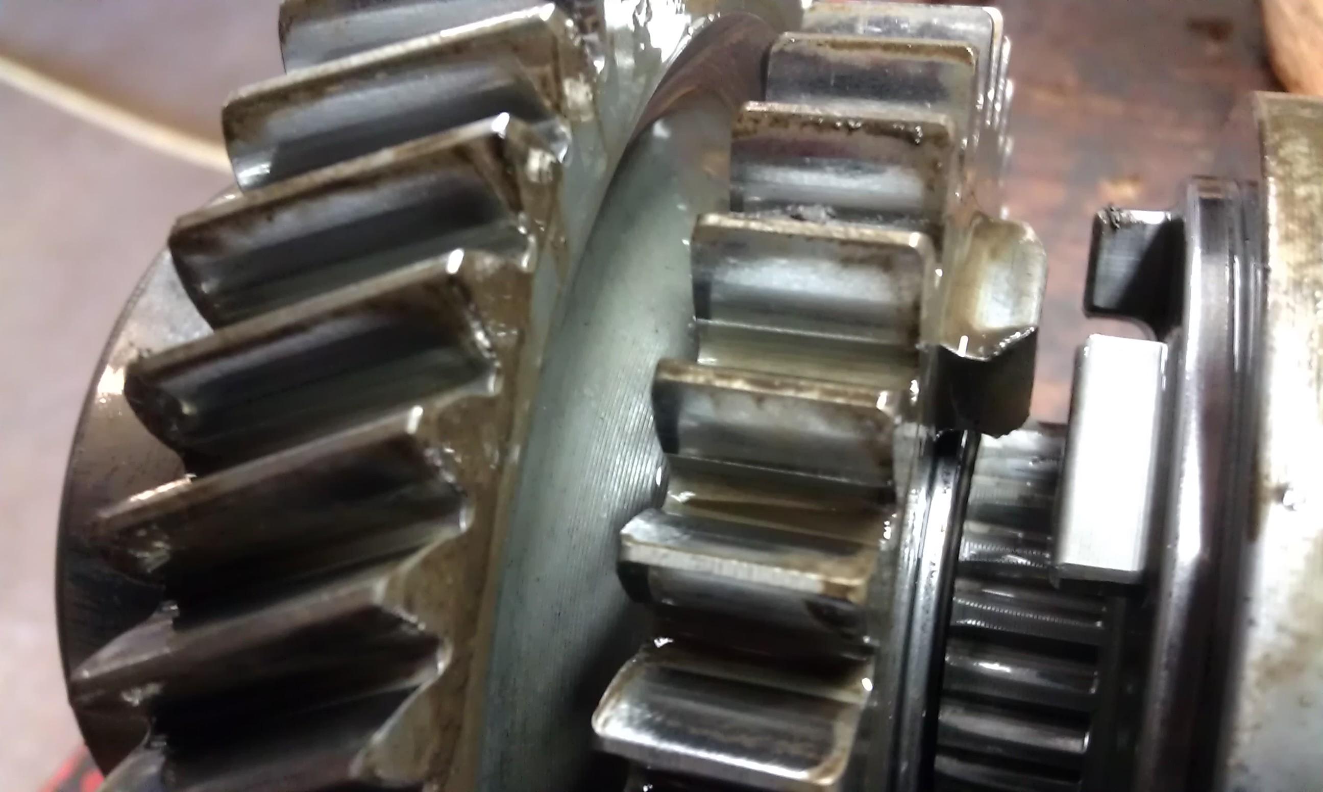 polaris ranger 900 transmission rebuild [ 2592 x 1552 Pixel ]