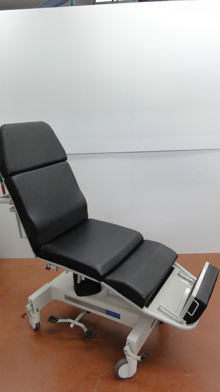 Stretcher Chair Steris Hausted Stretcher Chair
