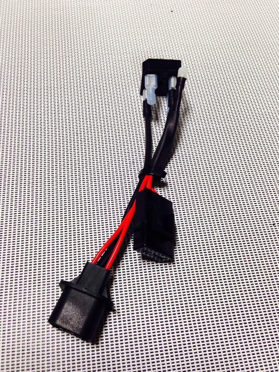 polaris proride plug n play led wiring harness mountain fit hoods polaris general wiring harness polaris wiring harness [ 960 x 1280 Pixel ]
