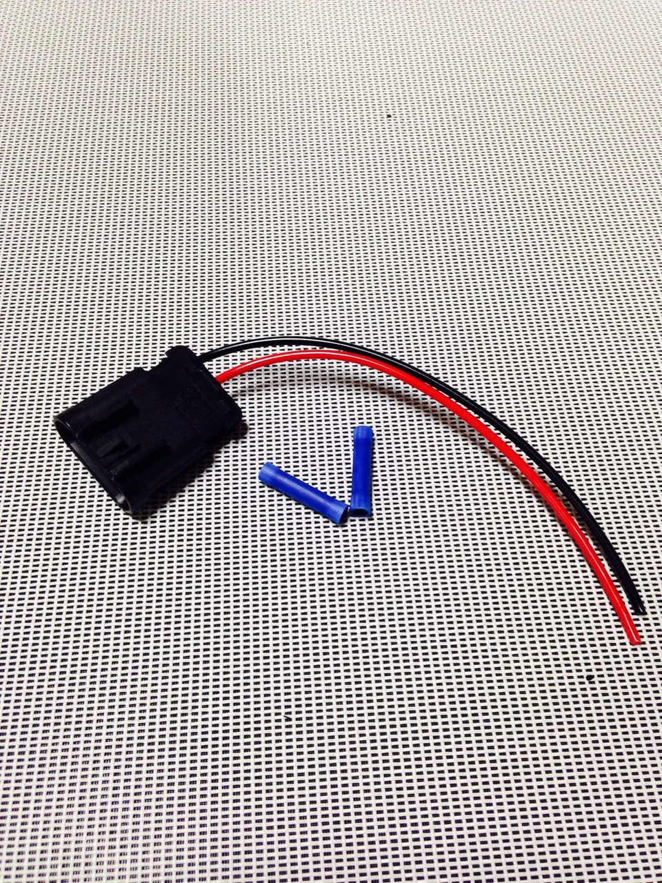 small resolution of xm chassis led wiring harness plug kit price 25 00 image 1