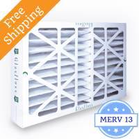 20x25x4 AC & Furnace Filters | Air Filters Unlimited