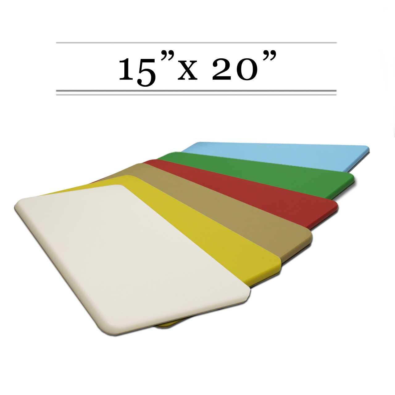 6 cutting board set