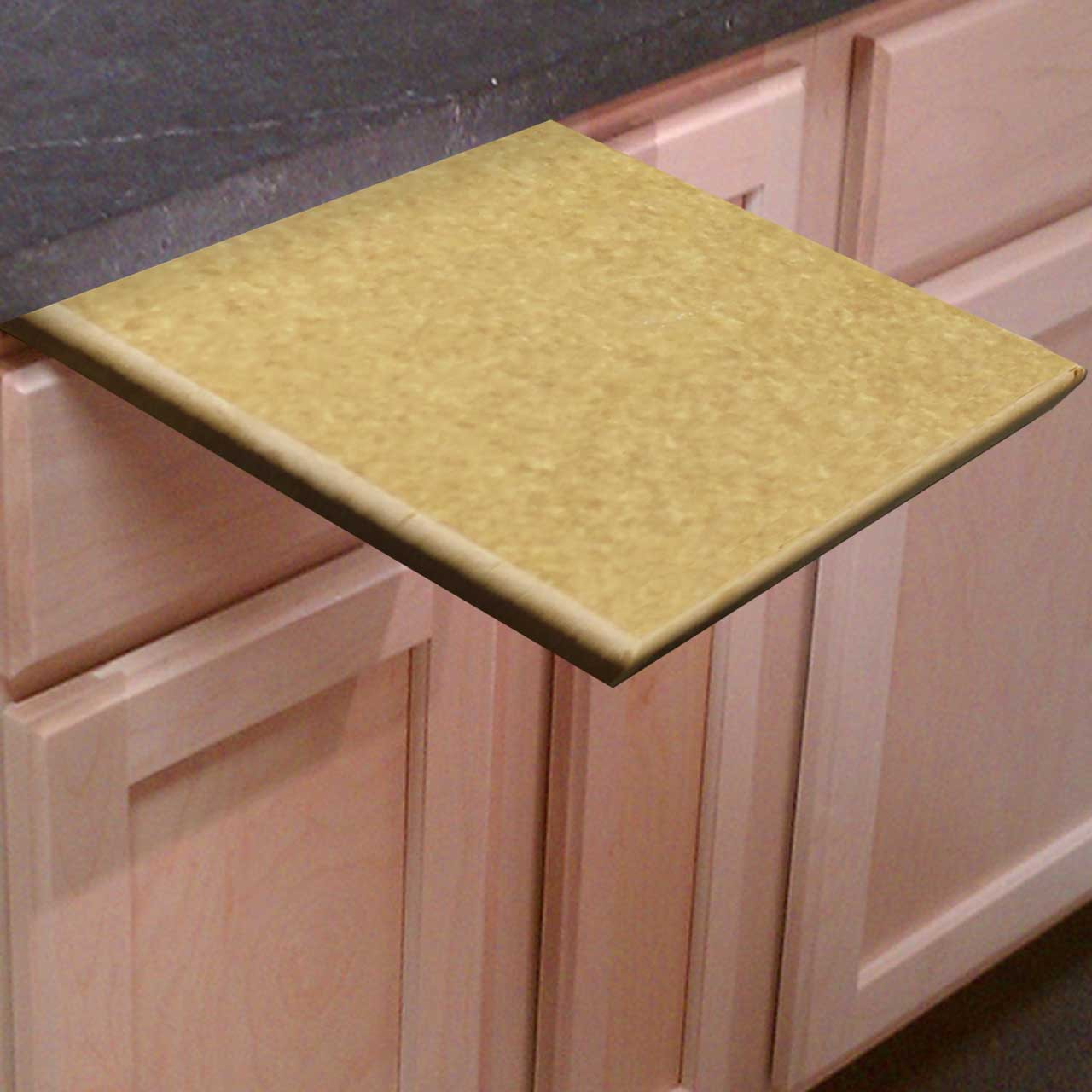 john boos kitchen islands aid mixers pull out richlite cutting board - 3/4 inch thick ...