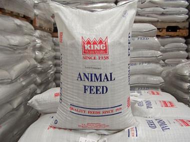 King LifeLong Combo Show Feed For Guinea Pig Chinchilla