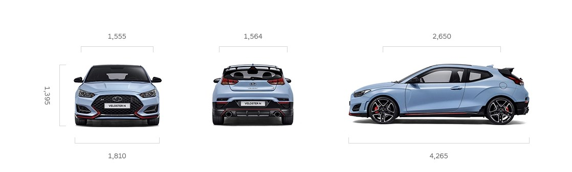 veloster n performance parts at