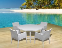 Modern Outdoor Patio Furniture, Dining Sets, Contemporary ...