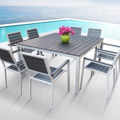 2 Chairs And Table Patio Set Lifetime Tables 9 Pc Square Dining I Buy Now Mangohome