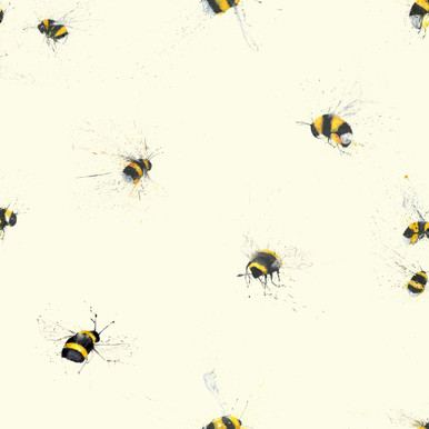 Wallpaper Off White Iphone X Bees Wallpaper 1wall Wallpaper Lancashire Wallpapers