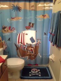 pirate bathroom photos and products ideas - 28 images - a ...