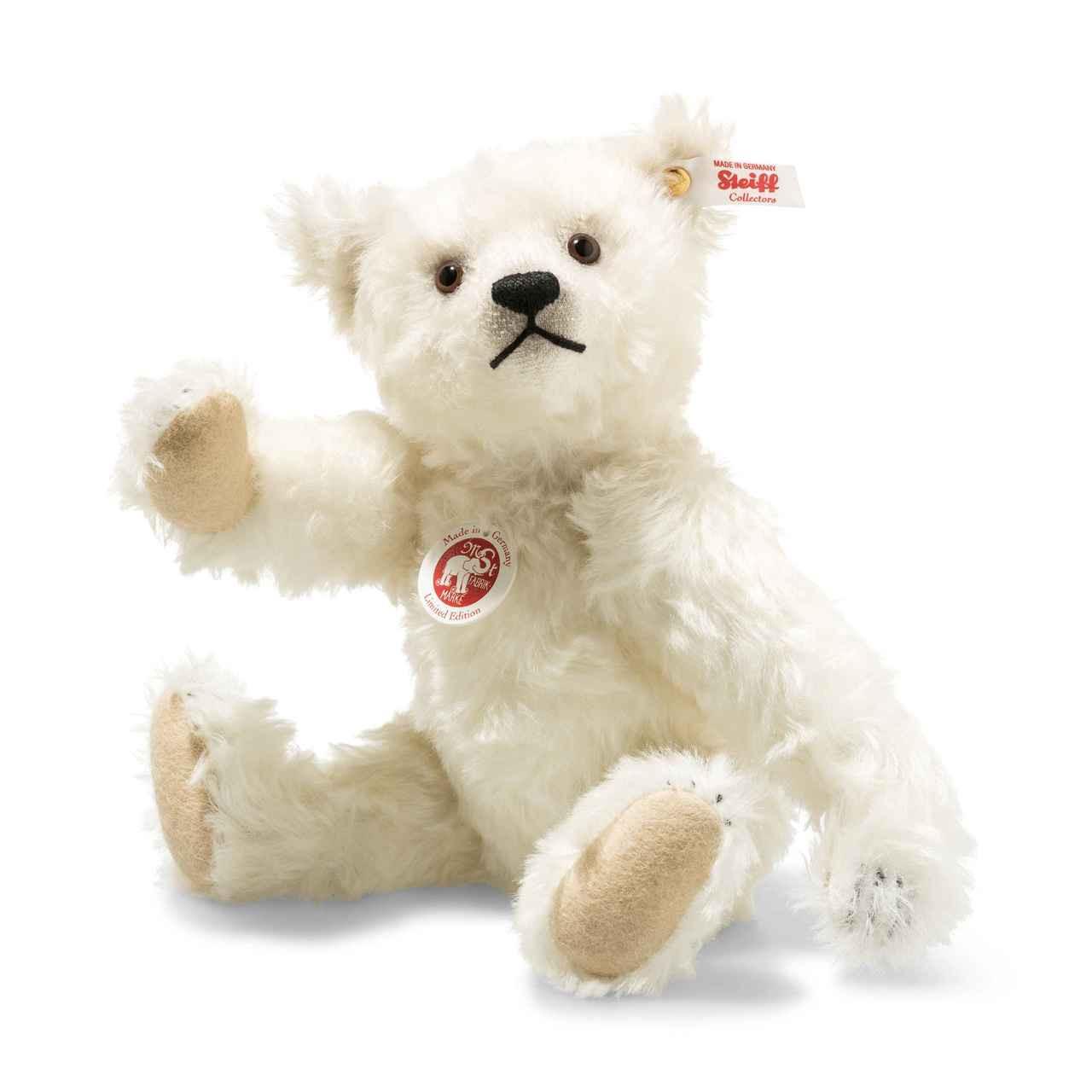 margarete memorial teddy bear