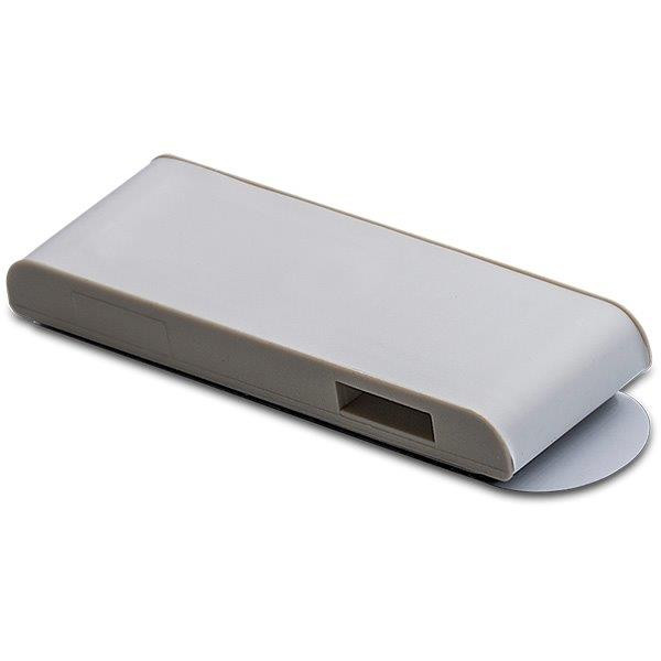 HID Global TapMark™ UHF RFID Sticker Tag (Monza R6)