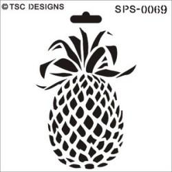 pineapple stencil sps bigcommerce cdn1 designs 1280 guardado desde