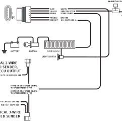 1995 Yamaha G14 Wiring Diagram 2002 Isuzu Npr Radio Blog Electronic Speedometer