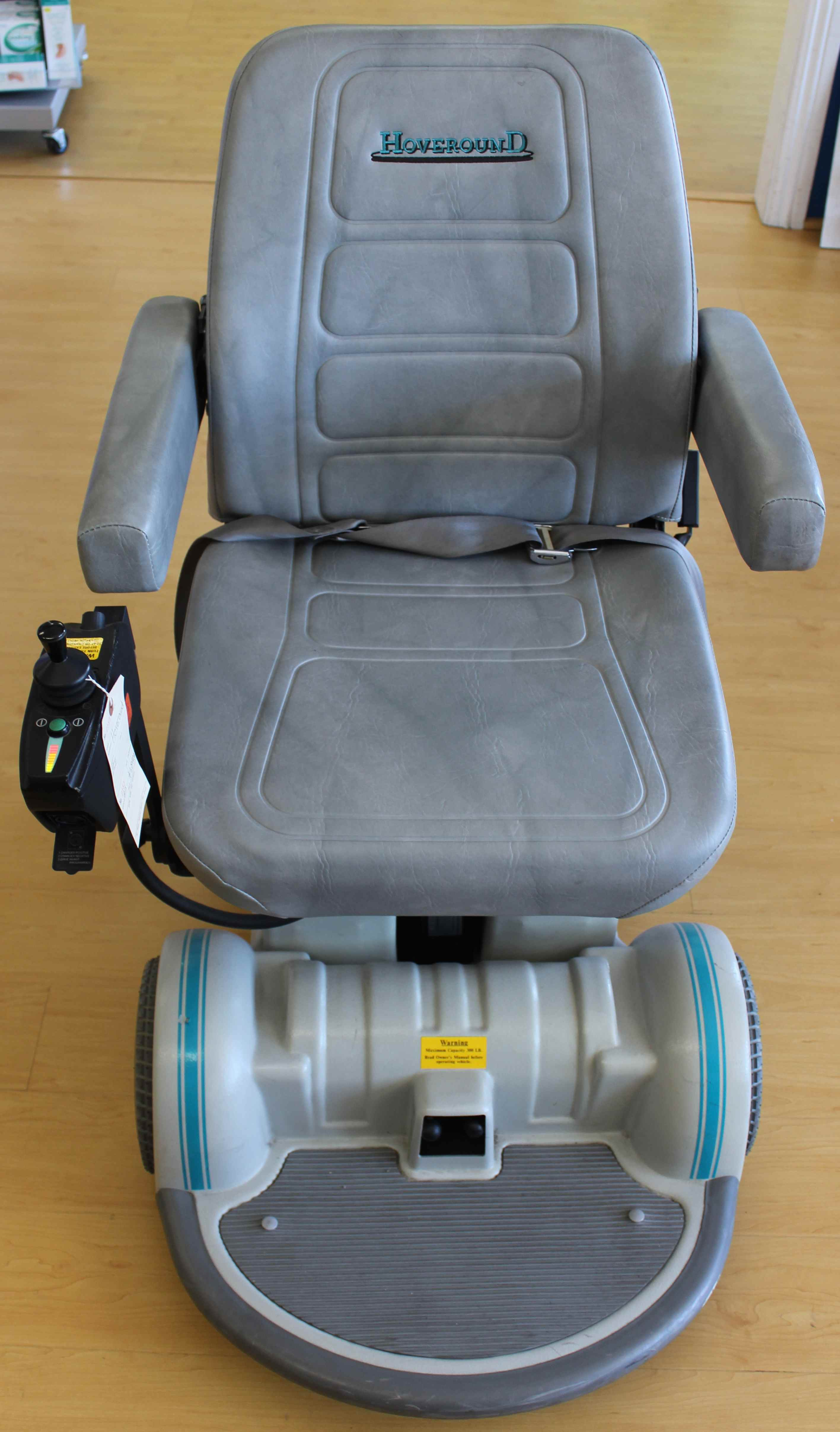 Hoveround Chair Used Medical Supplies And Devices Previously Owned