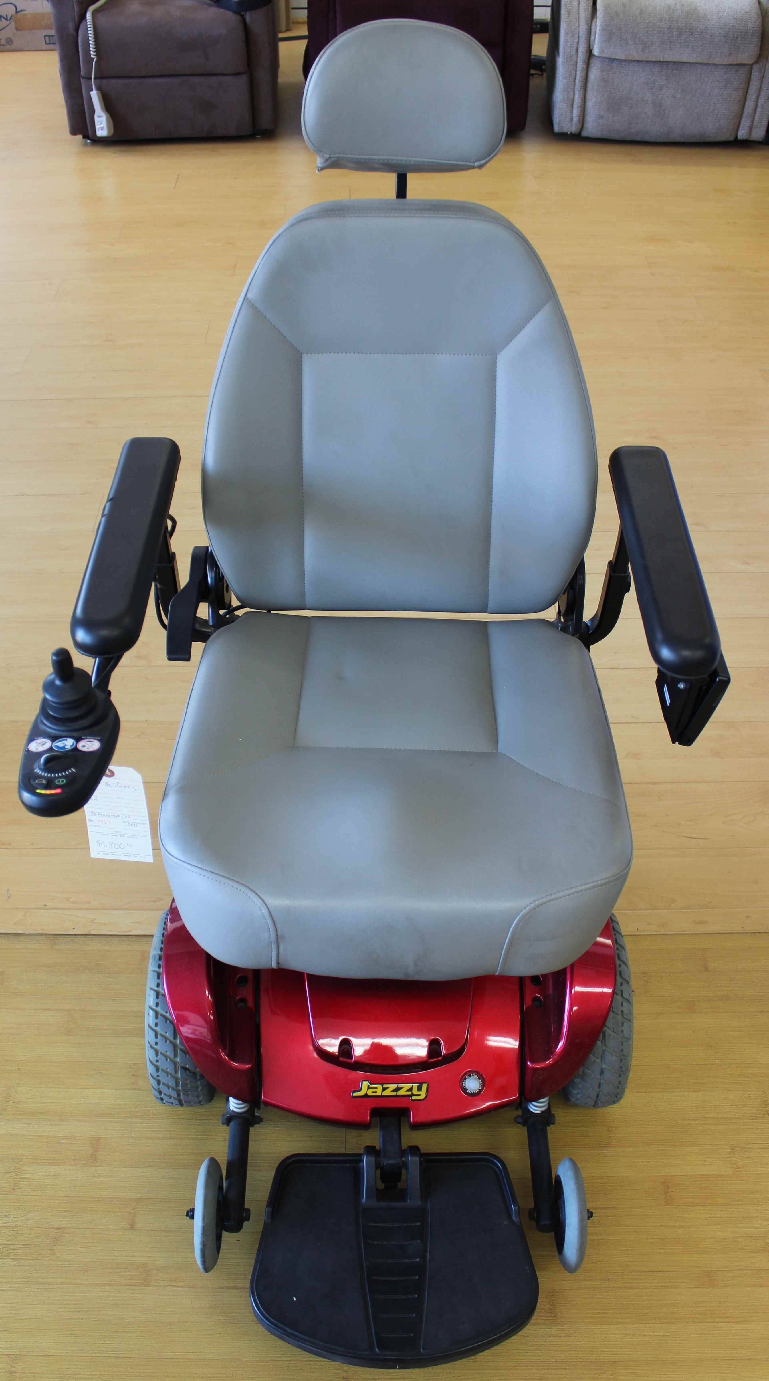 Power Chair Rental Used Medical Supplies And Devices Previously Owned