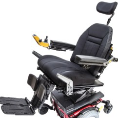 Quantum Wheelchair Massage Office Chair Rehab Power Pride True Balance Los Angeles Medical Equipment Home Health Depot