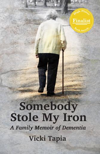 Somebody Stole my Iron