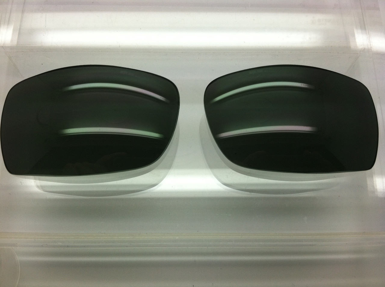 Disguise - Black Lens Polarized Lenses Sold In