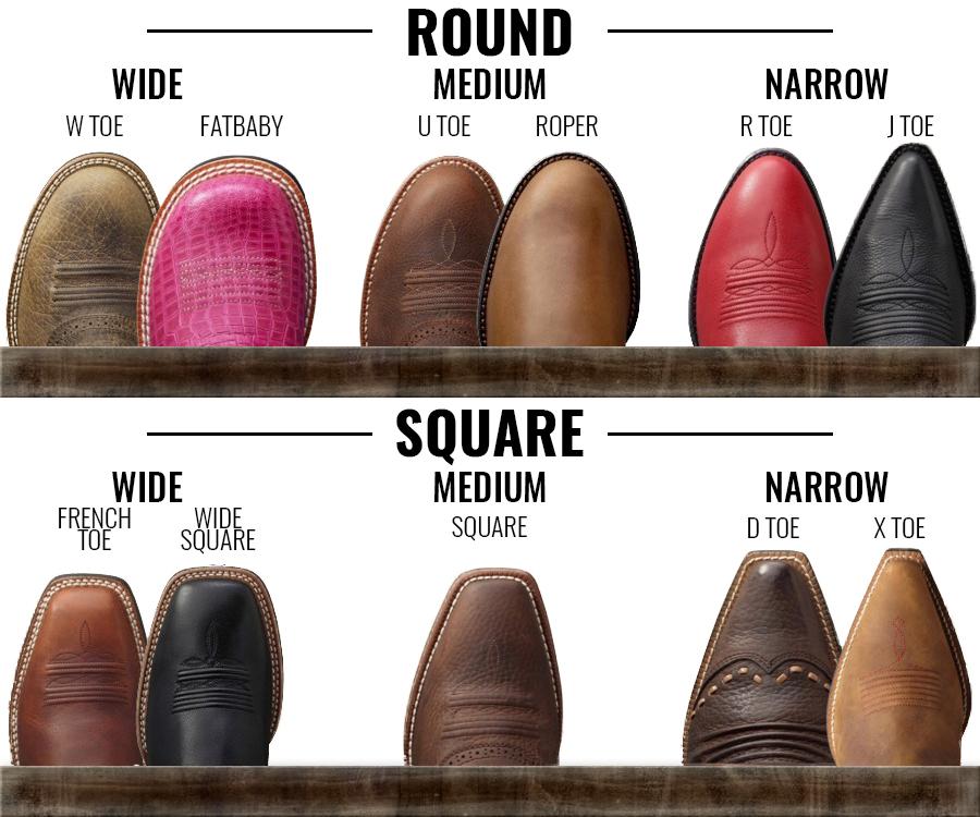 Broken Cowboy Mens Boots