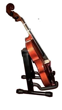uke mandolin violin folding