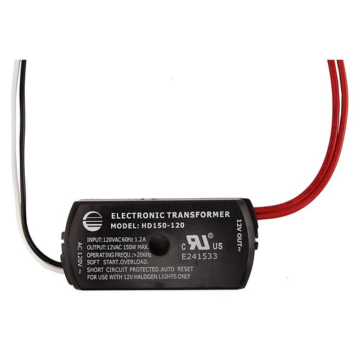 Low Transformer Voltage Indoor