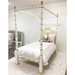 Bamboo Bed Afk Furniture