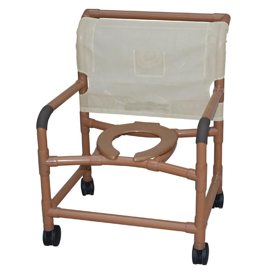Bariatric Chair Bariatric Rolling Shower Chair
